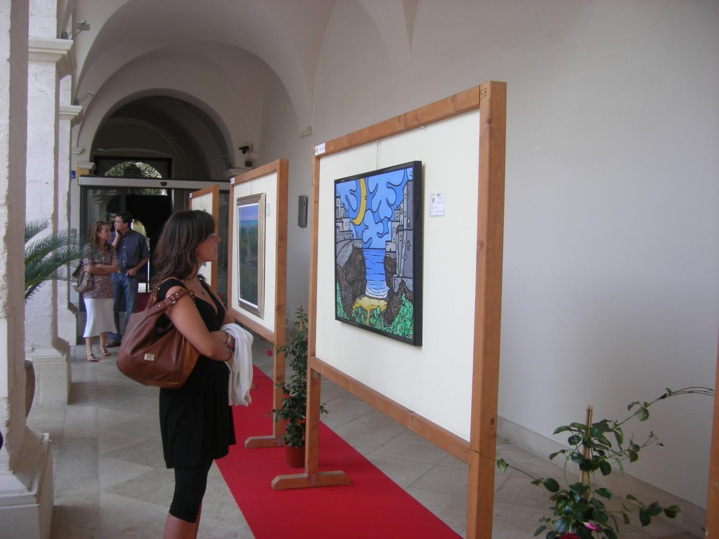 opera d'arte, contornismo metafisico, francesco ferrulli, pittore pugliese, artista italiano, arte contemporanea, dipinto, olio su tela, acrilico su tela, paesaggi pugliesi, quadri colorati, oil on canvas, art, painter, grafico, disegnatore,